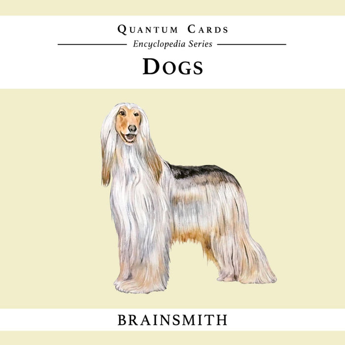 The Nestery: Brainsmith - Quantum Cards - Dogs