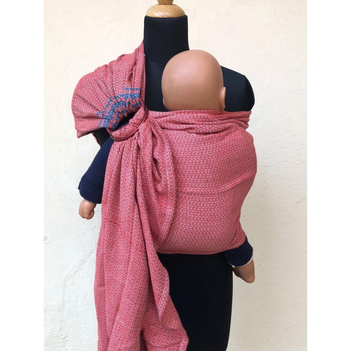 RED HEART - RING SLING