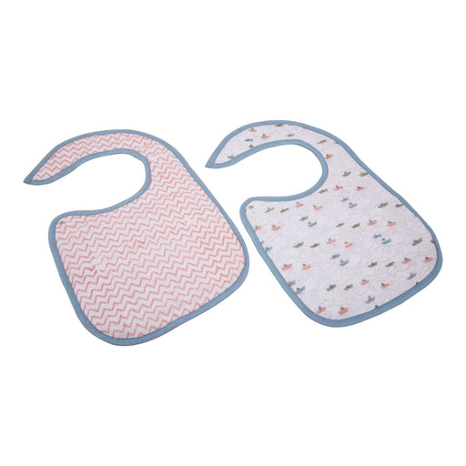 The Nestery : Taabartoli - Bibs - Sailor (Set Of 2)