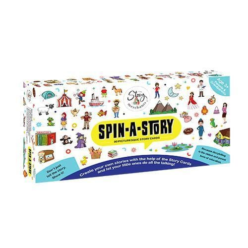 Spin a Story