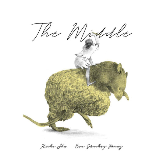 The Nestery: Pickle Yolk - The Middle