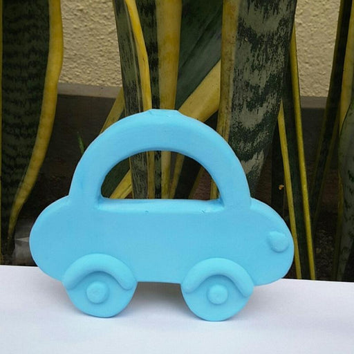 The Nestery: TIKIRI - CAR TEETHER