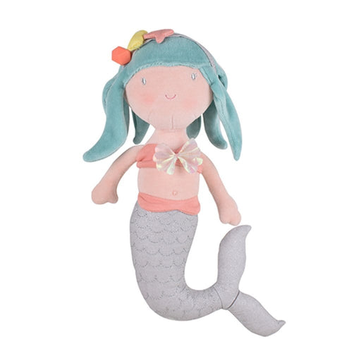 The Nestery: TIKIRI - SOFT COTTON MERMAID