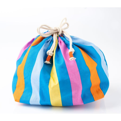 The Nestery : Bobtail - Washable Baby Travel Kit -  Stripes