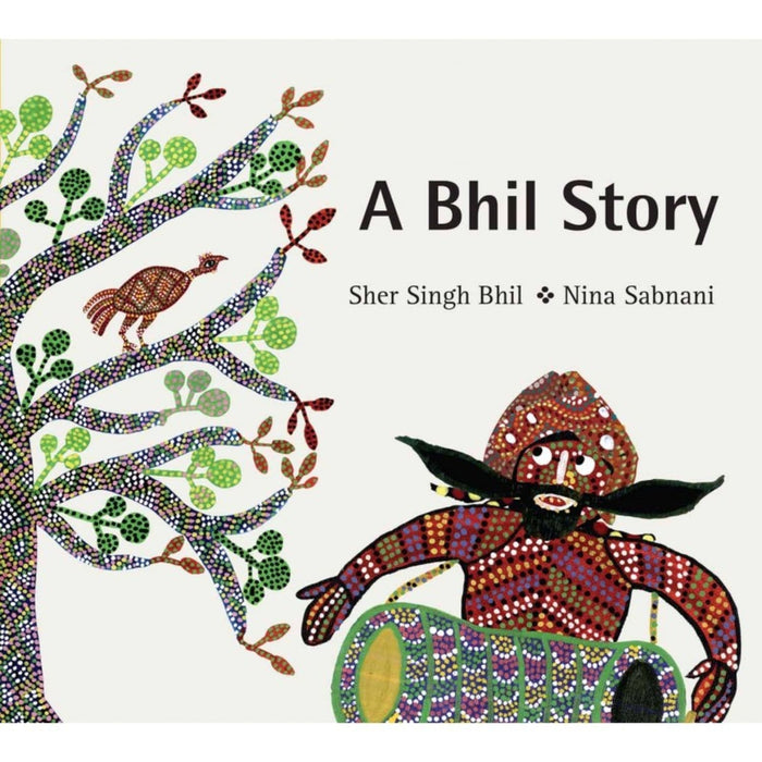 The Nestery: Tulika Books - A Bhil Story