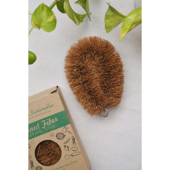COCONUT FIBRE - CLEANING KIT (PACK OF 5)