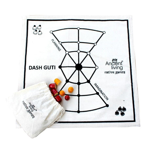 The Nestery : Ancient Living - Dash Gutti - Board Game