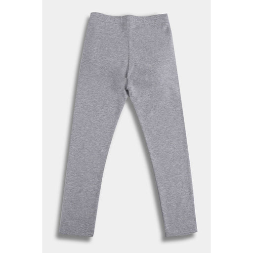 The Nestery  : Anthrilo - Grey Marl Basic Leggings