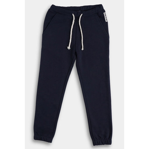 The Nestery  : Anthrilo - Navy Jogging Trousers