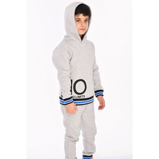 The Nestery  : Anthrilo - No Limits Hoodie Jogger Set