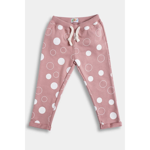 The Nestery  : Anthrilo - Polka Dot Jogging Trousers