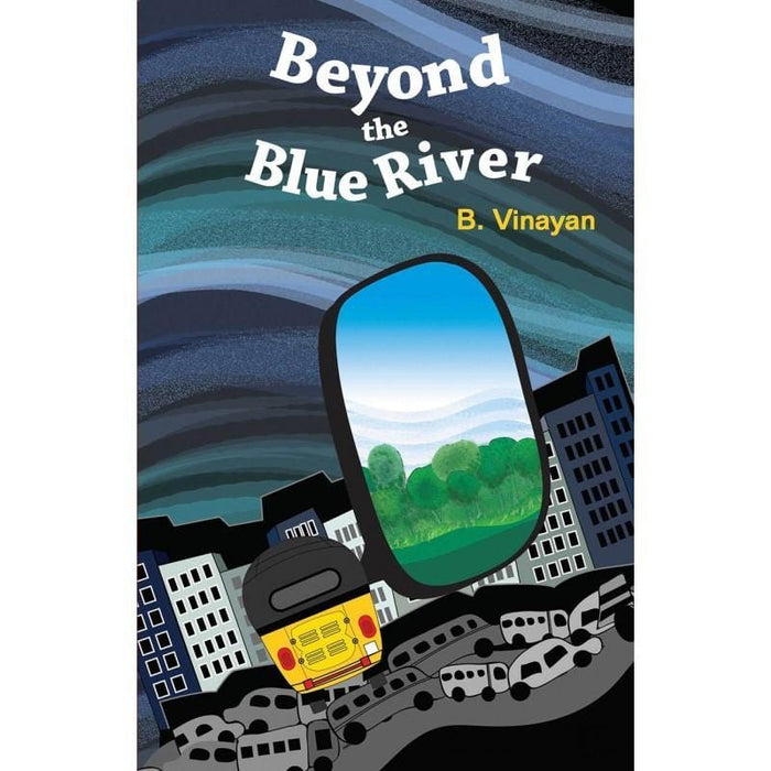 The Nestery: Tulika - Beyond The Blue River