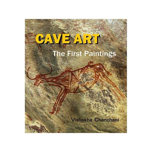 The Nestery: Tulika - Cave Art - The First Paintings