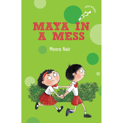 The Nestery : Duckbill - Maya In A Mess - Hole Books