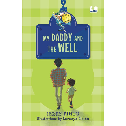 The Nestery : Duckbill - My Daddy And The Well - Hook Book