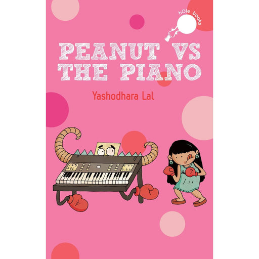 The Nestery : Duckbill - Peanut Vs The Piano - Hole Books