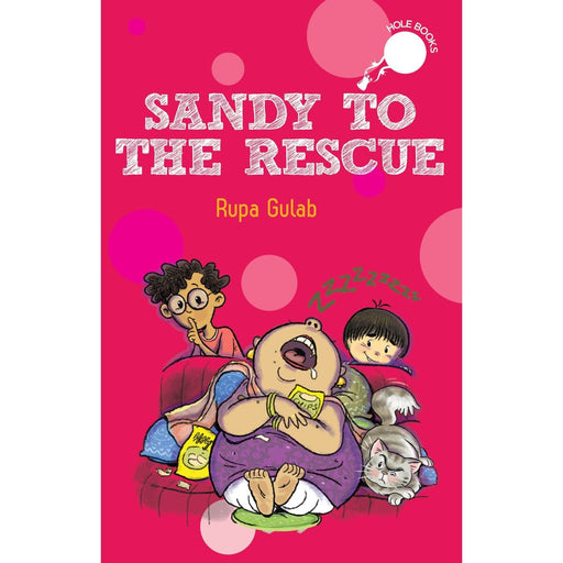The Nestery : Duckbill - Sandy To The Rescue - Hole Books