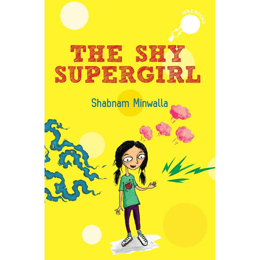 The Nestery : Duckbill - The Shy Supergirl - Hole Books