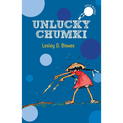 The Nestery : Duckbill - Unlucky Chumki - Hole Books