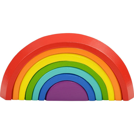 The Nestery: Haba Toys - Rainbow Set