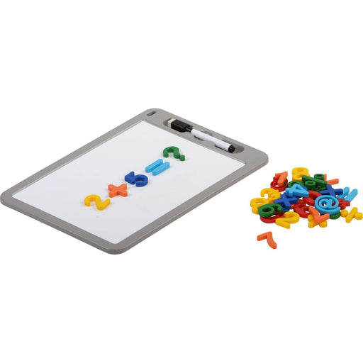 The Nestery: Haba Toys - Mathematics With Magnetic Board