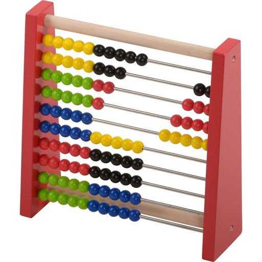 The Nestery: Haba Toys - Abacus
