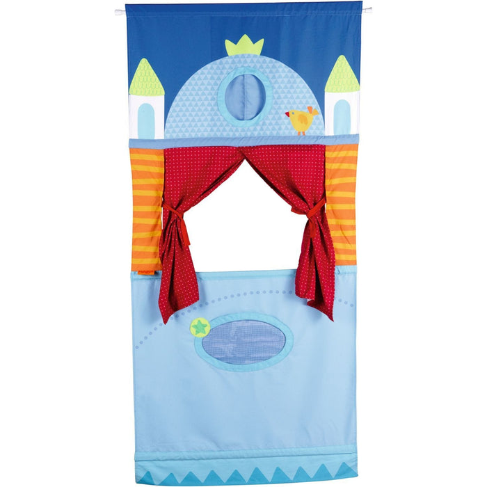 The Nestery: Haba Toys - Door Theater