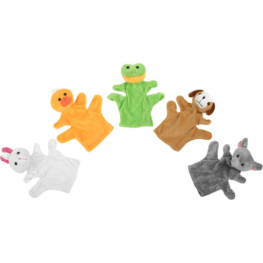 The Nestery: Haba Toys - Glove Puppets