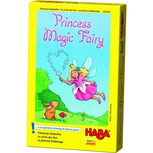 The Nestery: Haba - Princess Magic Fairy