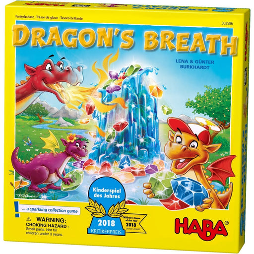 The Nestery: Haba - Dragon'S Breath