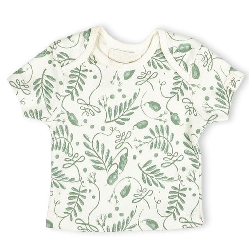 The Nestery : Itsyboo By Watermelon - Half Sleeve T-Shirt - The Wild Vine