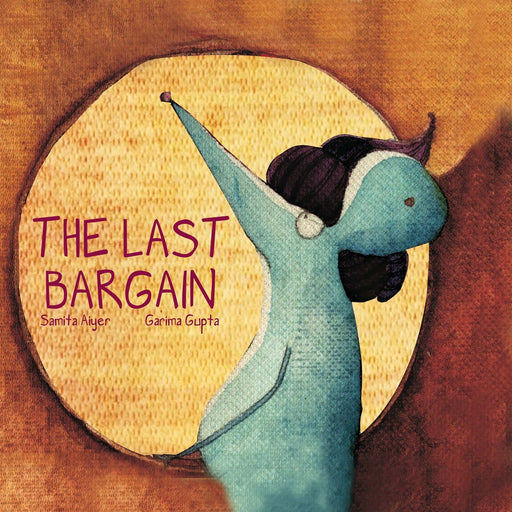 The Nestery: Karadi Tales - THE LAST BARGAIN