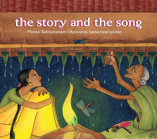 The Nestery: Karadi Tales - THE STORY AND THE SONG