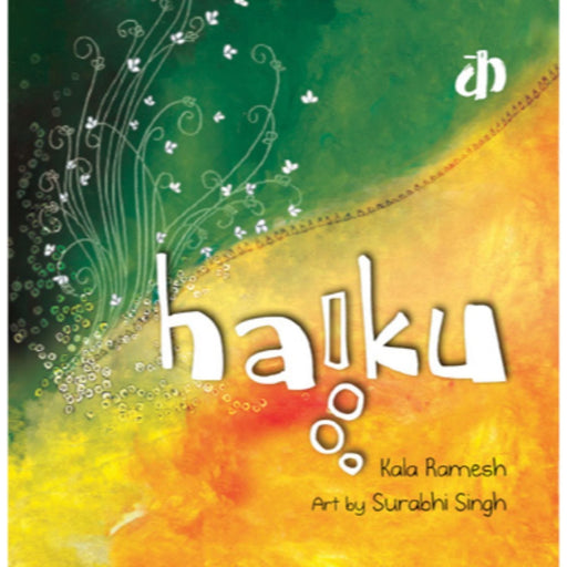The Nestery: Katha Books - Haiku And A Companion Activity Book
