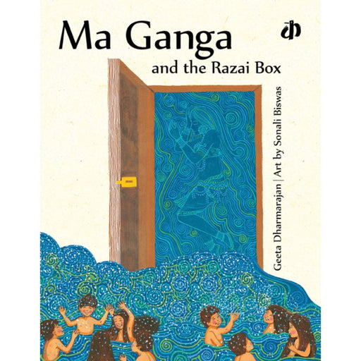 The Nestery: Katha Books - Ma Ganga And The Razai Box