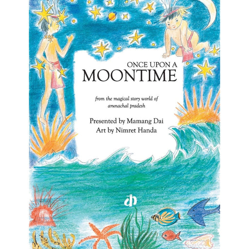 The Nestery : Katha Books - Once Upon A Moontime