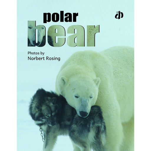 The Nestery: Katha Books - Polar Bear