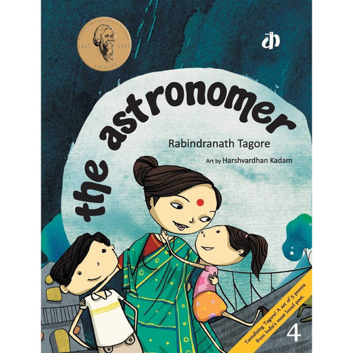 The Nestery : Katha Books - The Astronomer