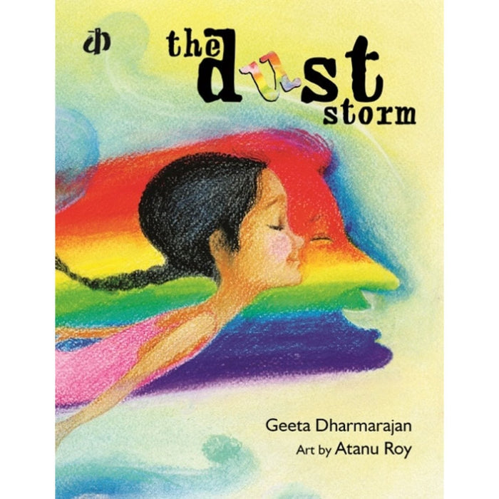 The Nestery: Katha Books - The Dust Storm