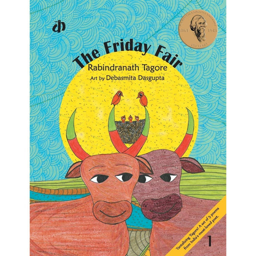 The Nestery : Katha Books - The Friday Fair
