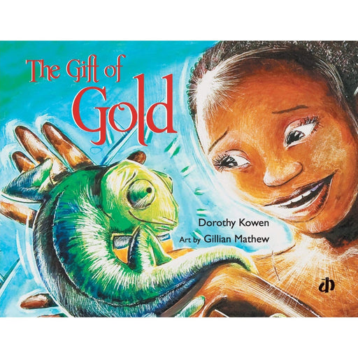 The Nestery : Katha Books - The Gift Of Gold
