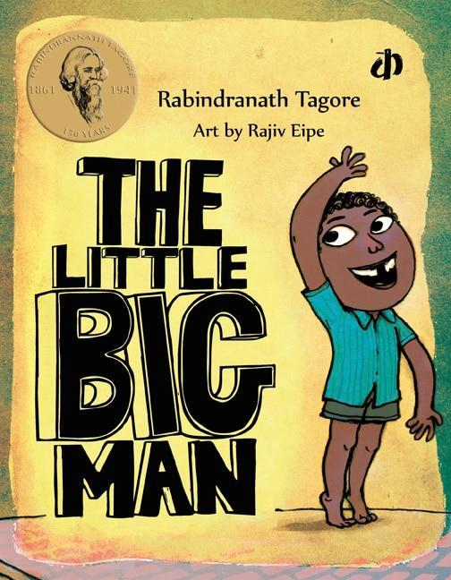 The Nestery: Katha Books - The Little Big Man