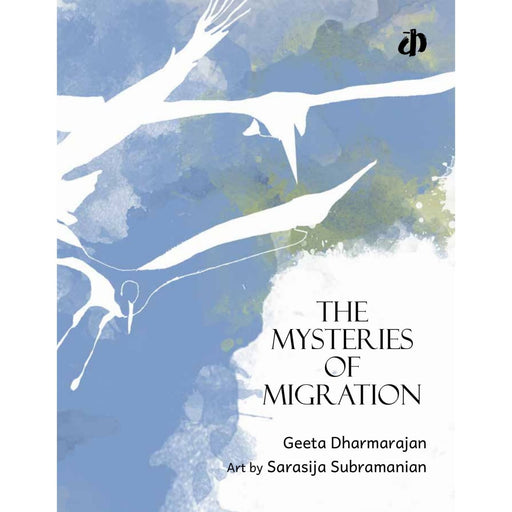 The Nestery: Katha Books - The Mysteries Of Migration