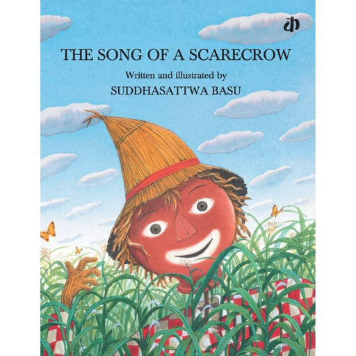 The Nestery : Katha Books - The Song Of A Scarecrow