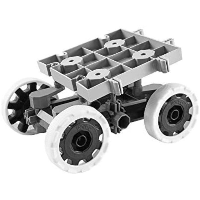 The Nestery : Korbo - Korbo Hummer - Grey Colour (25 Pieces)