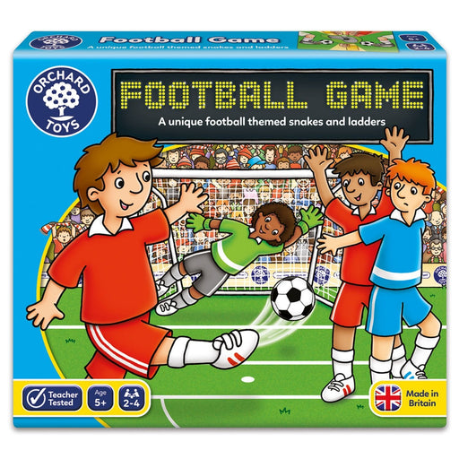 The Nestery : Kub & Bear - Orchard Toys - Football Game