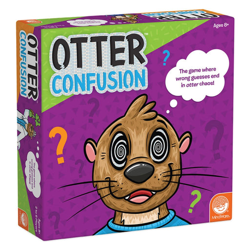 The Nestery : Kub & Bear - Mindware - Otter Confusion
