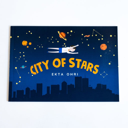 The Nestery: Litjoys - City Of Stars - Storybook