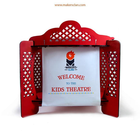 Makersclan Kids Theater