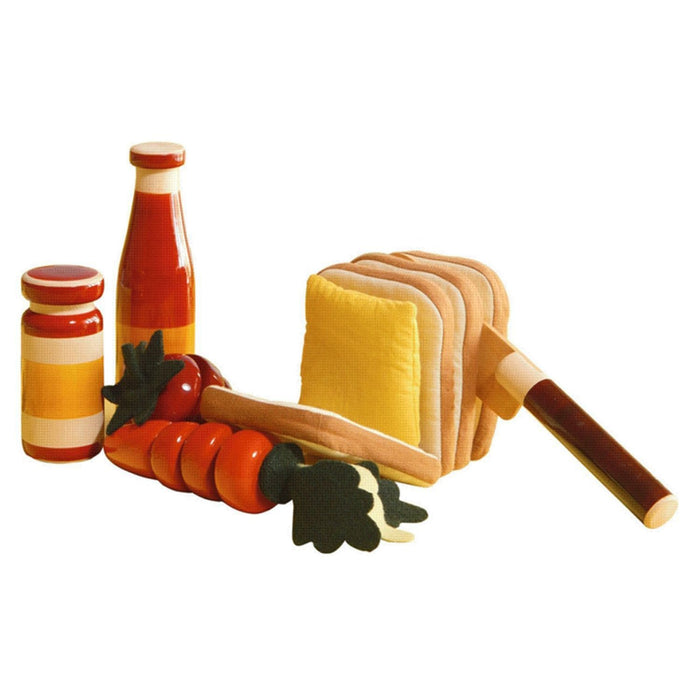 The Nestery: Maya Organic - Picnic Set